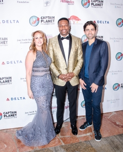 Captain Planet Foundation Annual Benefit Gala 2018